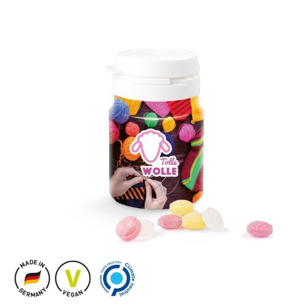 Top Can®, Fruchtmix Mini Bonbons
