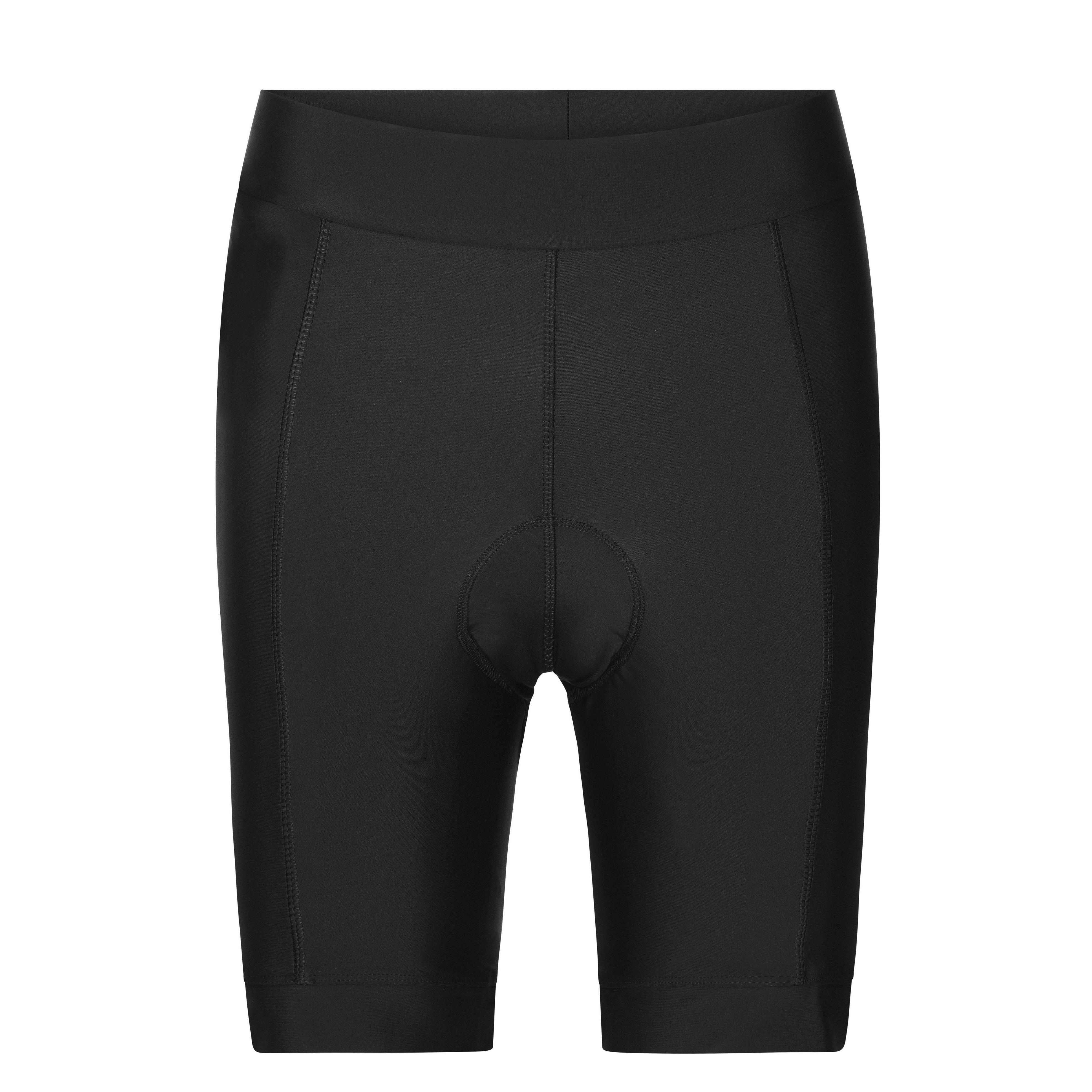 Ladies´ Bike Short Tights