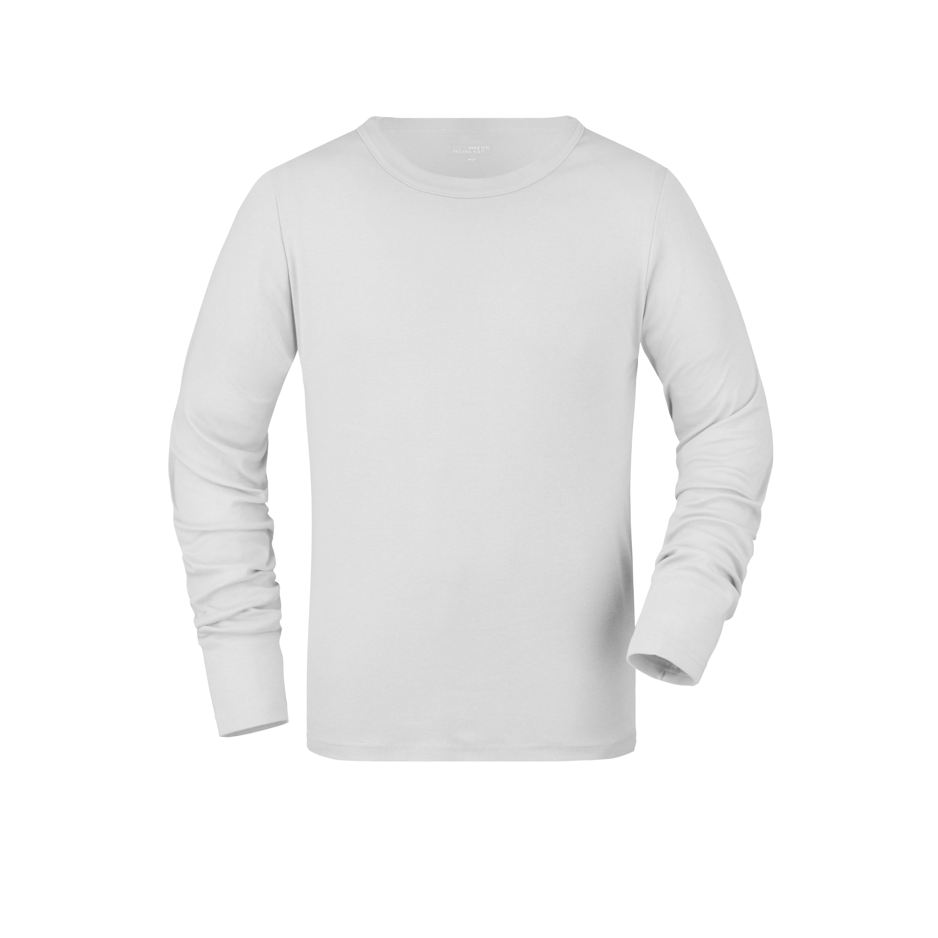 Men´s Shirt Long-Sleeved