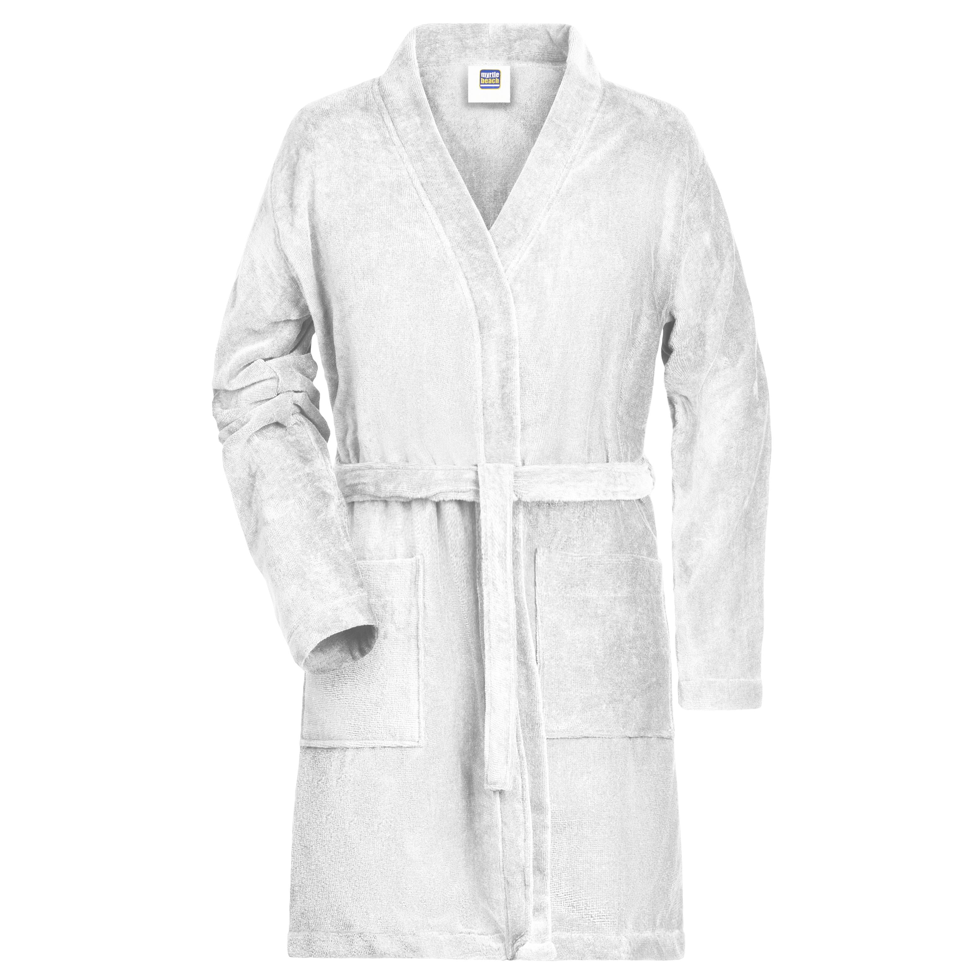 Ladies´ Bathrobe